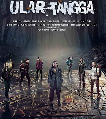 Ular Tangga (2017) WEB-DL Full Movie