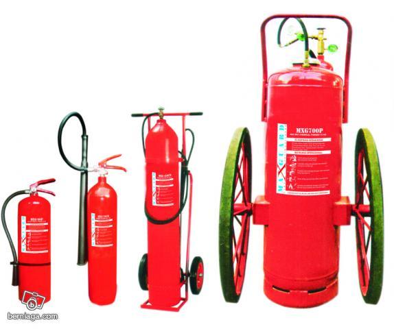 Www Apar: Menjual Berbagai Jenis Alat Pemadam Api Ringan (APAR) Dan