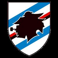2018-2019 UC Sampdoria DLS Logo