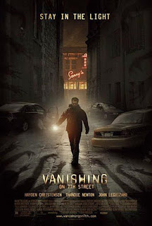 Sinopsis Film Vanishing on 7th Street (2010)