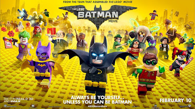 Download The LEGO Batman Movie (2017) BluRay 720p Subtitle Indonesia