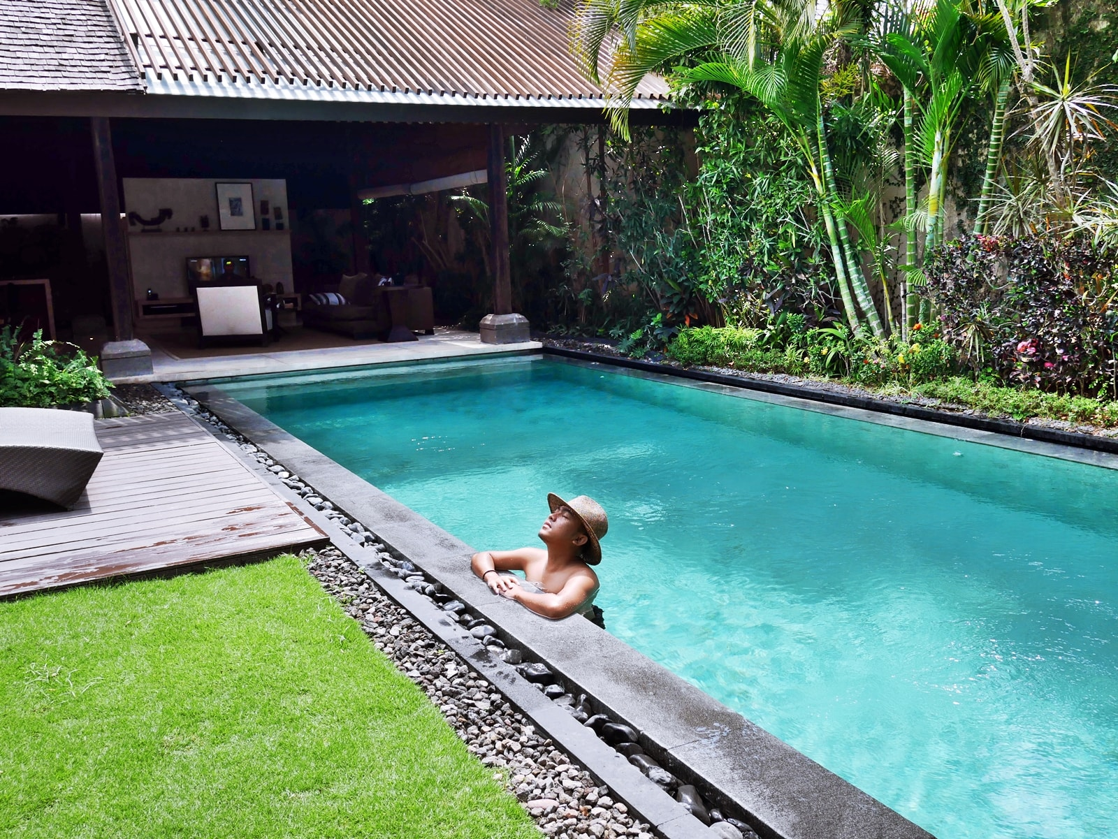 LUXURY VILLA LIFE AT AMETIS VILLA CANGGU