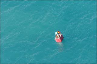náufragos, perdido em alto mar, curiosidades, birmaneses