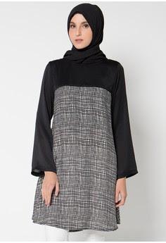 Baju Muslim Wanita Casual