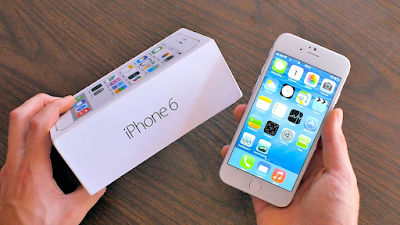 Unlock iPhone 6 gia re