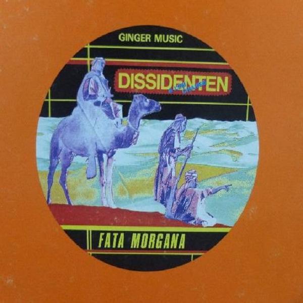 Dissidenten. Fata Morgana