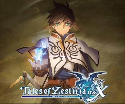 Download Tales of Zestiria the X S2 Episode 2 Subtitle Indonesia