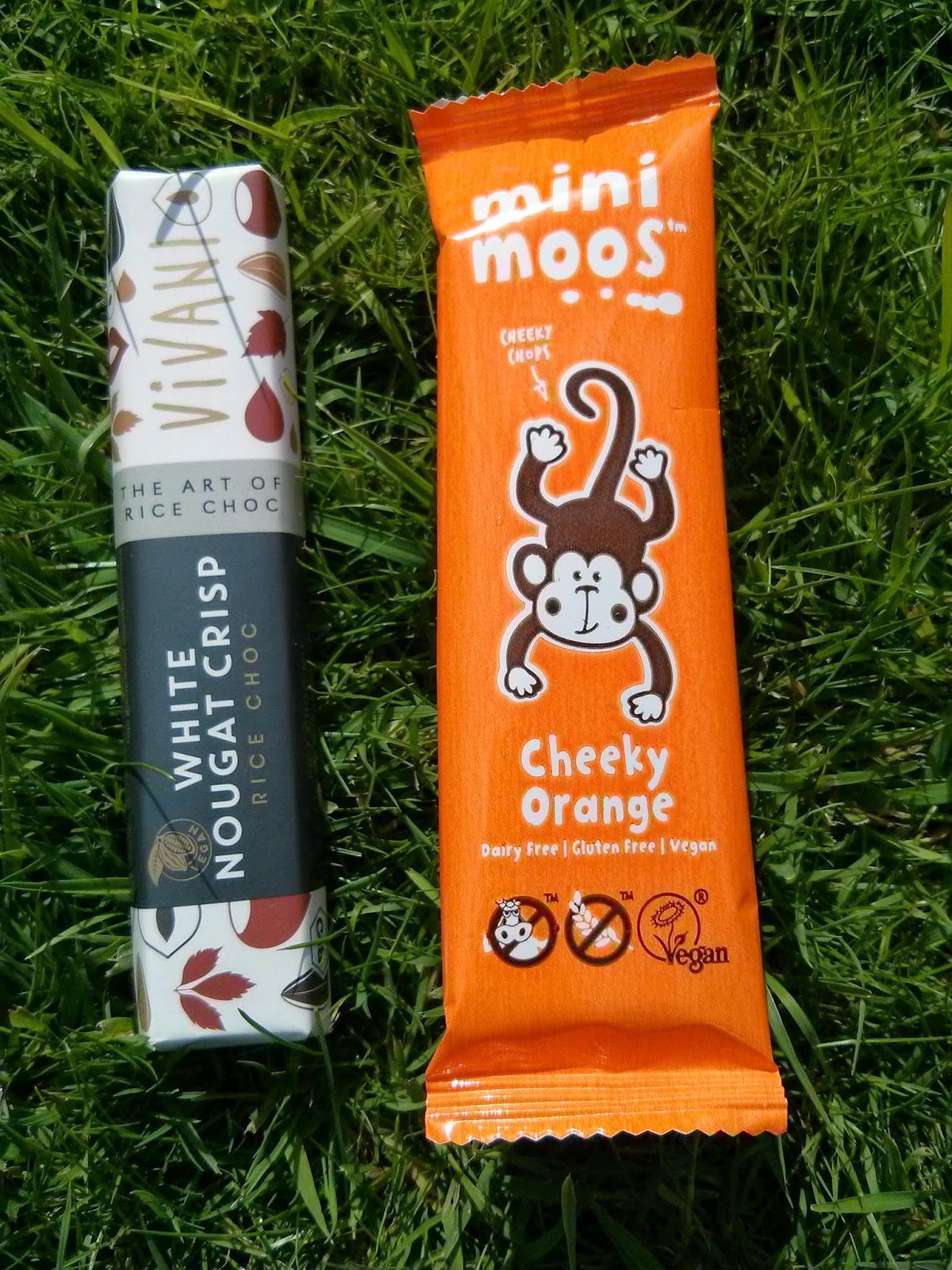 Vegan Tuck Box, Chocolate, Mini Moos