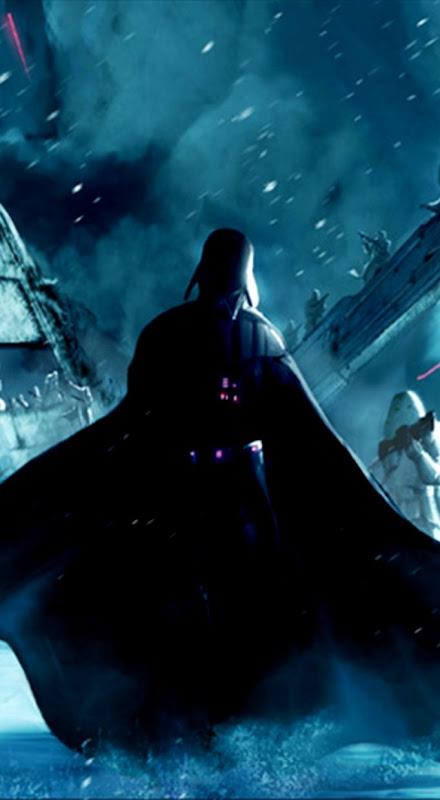 Star Wars Wallpaper Hd Phone Get Images