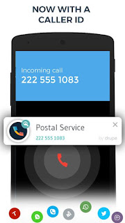 Contacts Phone Dialer drupe v3.026.0033 APK