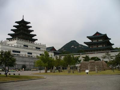 National Folklore Museum - Salika Travel - Korea Group Series Feb-Mar 2018