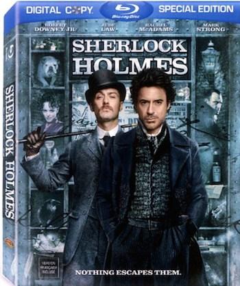 Sherlock Holmes 2009 Dual Audio BluRay Download