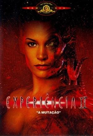 Filme A Experiência 2 - A Mutação Torrent