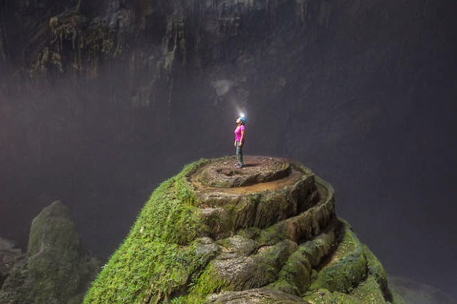 Những hang động hỳ vĩ ở Việt Nam, Lào và Thái Lan