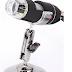 Digital Microscope Endoscope Magnifier Video Camera