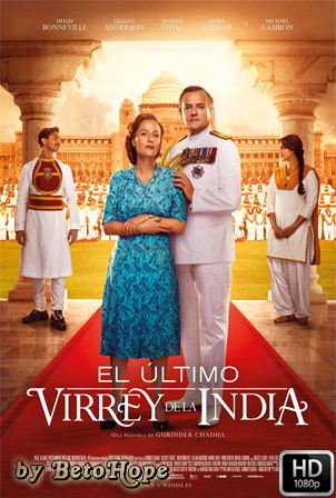 El ultimo virrey de la India 1080p Latino