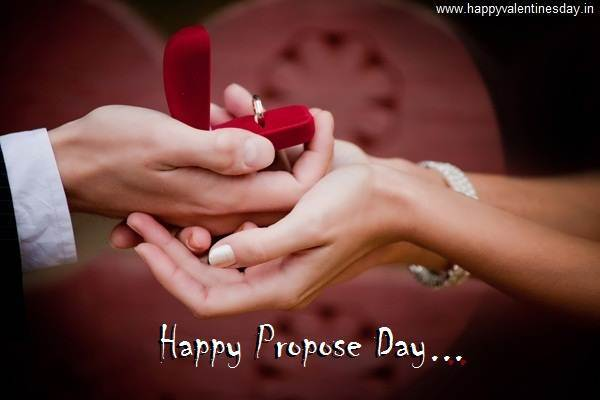 Propose Day 3