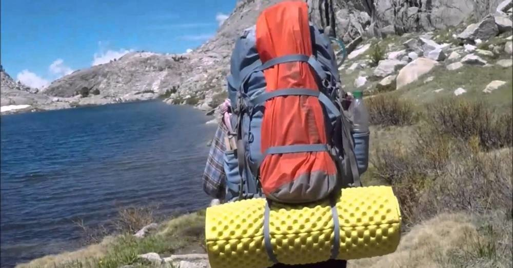 He Walked From Mexico To Canada… The Footage Will Give You REAL Travel Goals.