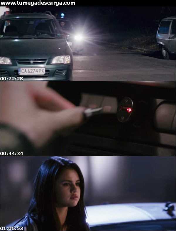 Sin escape (2013)
