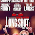 Long Shot Trailer Available Now! Releasing 5/3 in Theaters