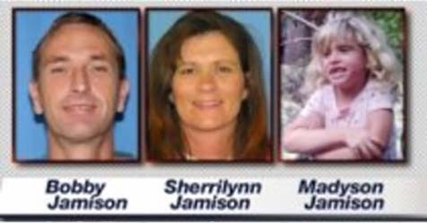 Mystery of the Jamison Family Death