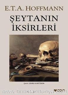 E.T.A. Hoffmann - Şeytanın İksirleri