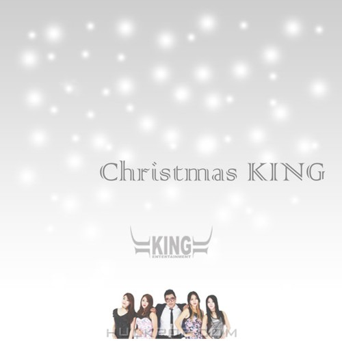 Allstarking – ChristmasKing – Single
