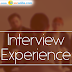 Interview Experience : India Post Payments Bank (IPPB) Officer Scale 1