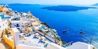 Guida di Santorini in pdf ed ebook