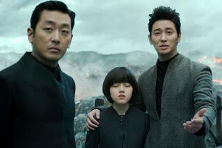 Profil Dan Metamorfosis Kim Hyang Gi Pemeran Malaikat Wanita Di Film Along With The Gods
