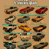 RVP - RESPECT Vehicles Pack v0.1 alpha