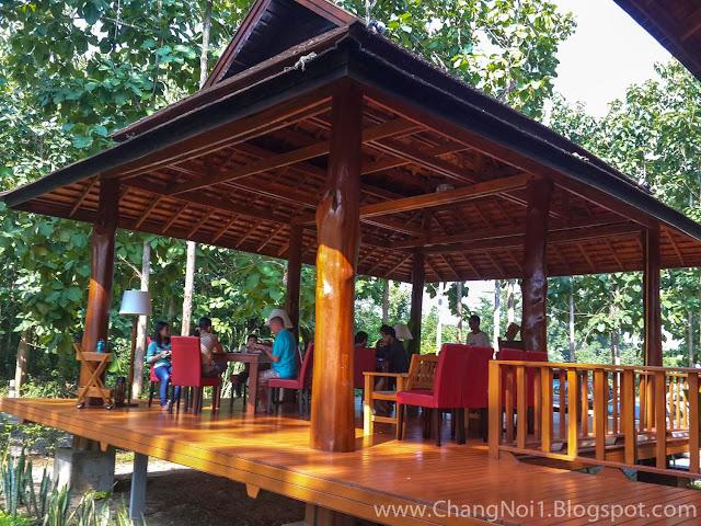 Hotels & Resorts in Nan, North Thailand