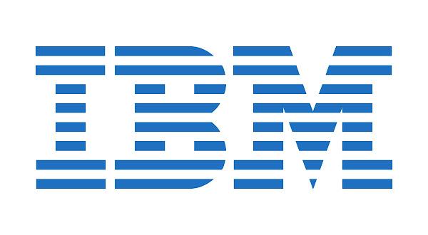 Logotipo de IBM