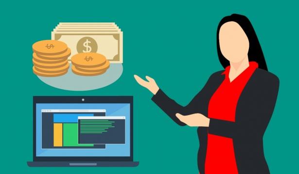 ऑनलाइन इन्टरनेट से हर महीने कमायें 20 से 30,000 रूपए तक !! ये हैं तरीके