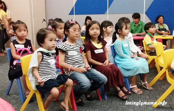 Victory Kids Church - homeschooling in Bacolod