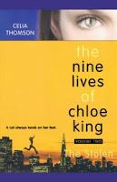 The Nine Lives of Chloe King e Cancelada 15