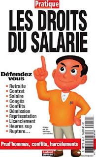 Les droits du salarie PDF