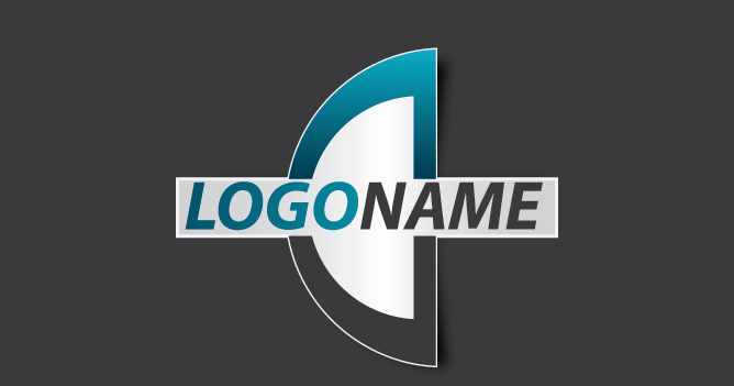 Create logo in illustrator adobe illustrator tutorials for Create blog logo