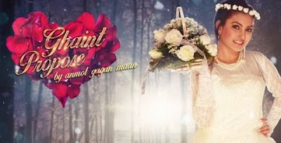 ghaint propose lyrics