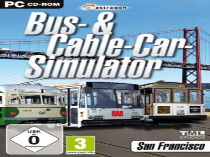 Bus and cable car simulator san francisco free download ocean of.