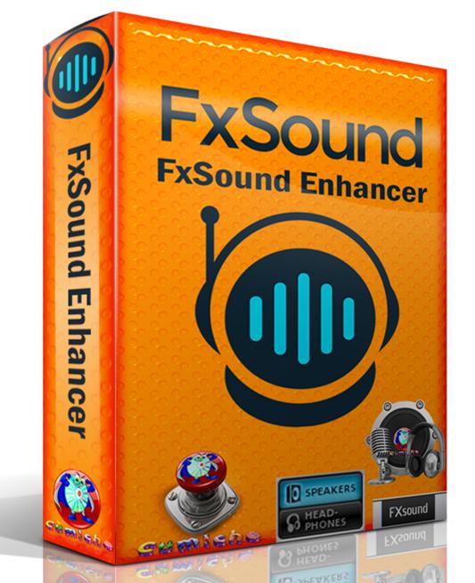 FxSound Enhancer Premium 13 With Crack Full Software Free