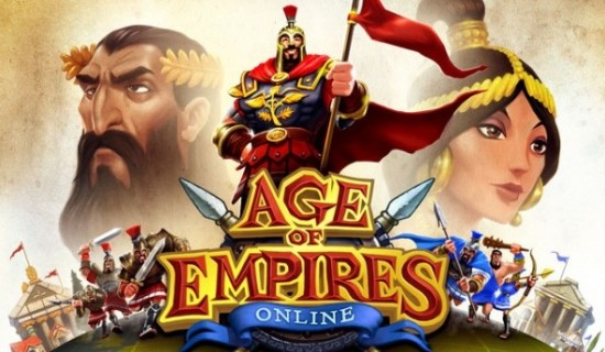play age of empires online