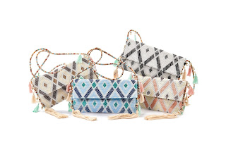 Straw Bags accessori moda estate