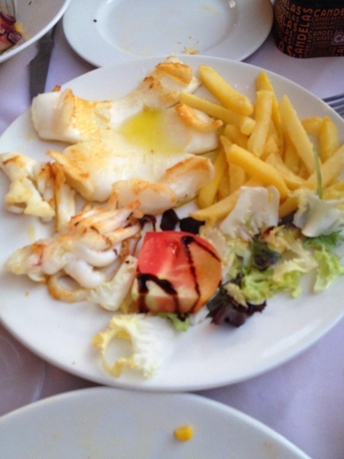 Argentina La Comida Espanola Spanish Food