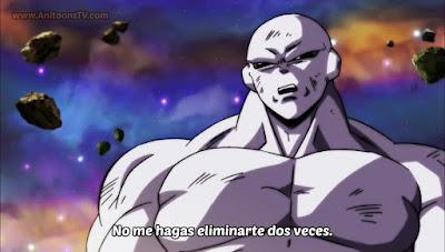 Ver Dragon Ball Super El Torneo del Poder - Capítulo 131