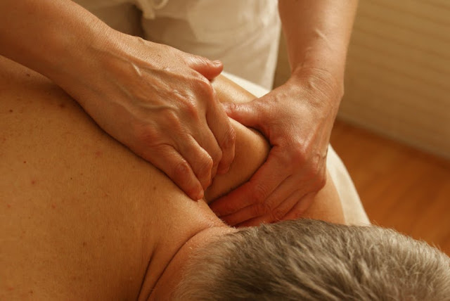 Massage Therapy Business