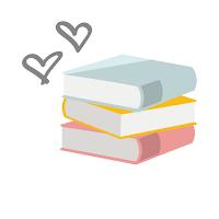 livre, cours anglais, musique, fraises, smoothie, blogger template