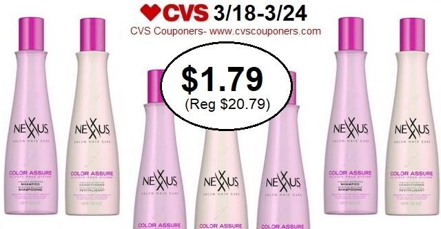 http://www.cvscouponers.com/2018/03/wow-pay-179-for-nexxus-color-assure.html