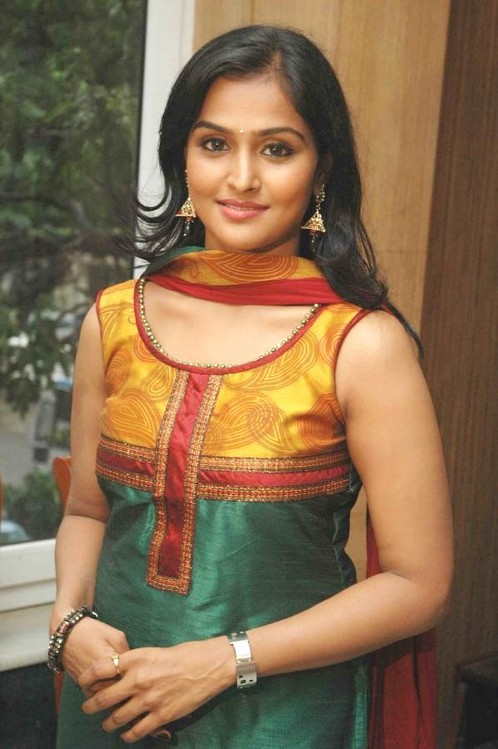 Was Remya nambeshan naked pic absolutely
