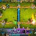 Game  Brawl gemeplay bergaya clash royale